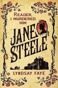 Jane Steele (h�ftad)