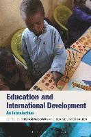 Education and International Development (h�ftad)