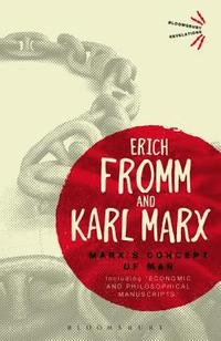 Marx's Concept of Man (h�ftad)
