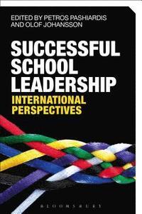 Successful School Leadership (h�ftad)