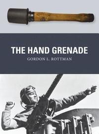 The Hand Grenade (h�ftad)