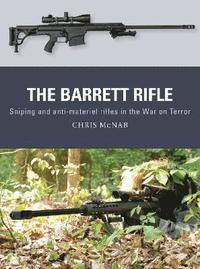 The Barrett Rifle (inbunden)