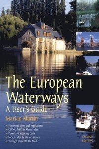 European Waterways (h�ftad)