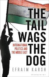 The Tail Wags the Dog (h�ftad)