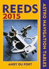 Reeds Astro-Navigation Tables (h�ftad)