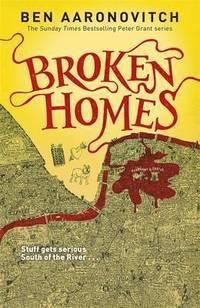 Broken Homes (h�ftad)