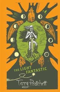 The Light Fantastic (inbunden)