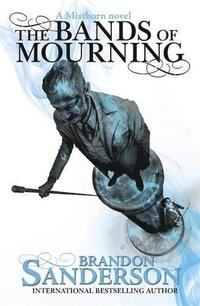Bands Of Mourning (h�ftad)