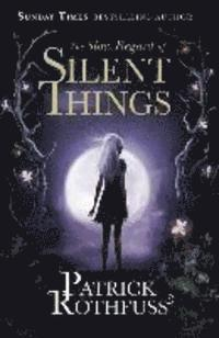 Slow Regard Of Silent Things (h�ftad)