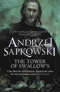 The Tower of the Swallow (h�ftad)