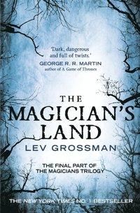 Magician's Land (pocket)