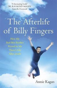 The Afterlife of Billy Fingers (h�ftad)