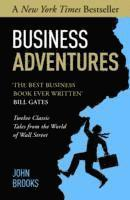 Business Adventures (h�ftad)