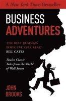 Business Adventures (h�ftad)