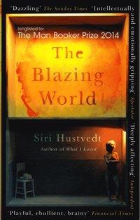 The Blazing World (inbunden)