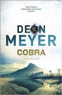 Cobra (inbunden)
