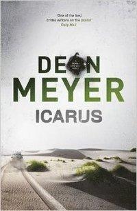 Icarus (inbunden)