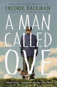 A Man Called Ove (pocket)