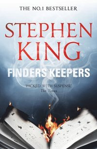 Finders Keepers (e-bok)