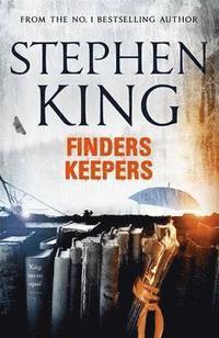 Finders Keepers (inbunden)
