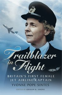 Trailblazer in Flight (inbunden)