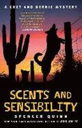 Scents and Sensibility: A Chet and Bernie Mystery
