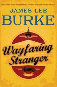 Wayfaring Stranger (h�ftad)