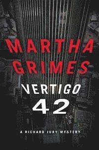 Vertigo 42 (inbunden)