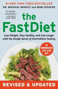 FastDiet - Revised & Updated (e-bok)