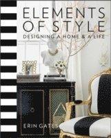 Elements of Style (inbunden)