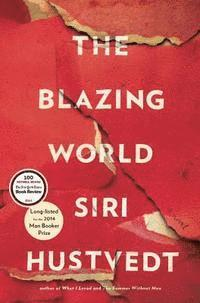 The Blazing World (h�ftad)