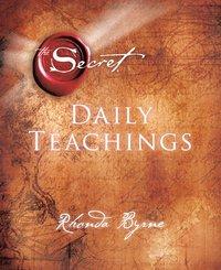 The Secret Daily Teachings (inbunden)