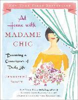 At Home with Madame Chic (inbunden)