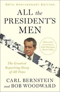 All the President's Men (h�ftad)