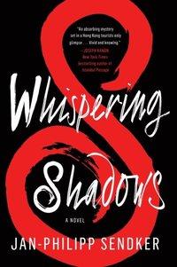 Whispering Shadows (e-bok)