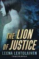 The Lion of Justice (h�ftad)