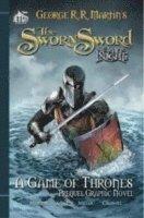 The Sworn Sword: Sworn Sword (h�ftad)