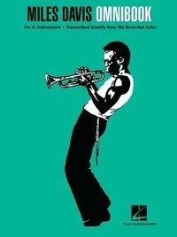 Miles Davis Omnibook (h�ftad)