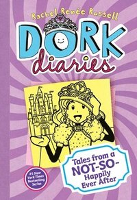Dork Diaries: Tales from a Not-So-Happily Ever After (inbunden)