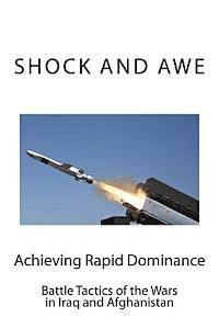 Shock and Awe: Achieving Rapid Dominance (e-bok)