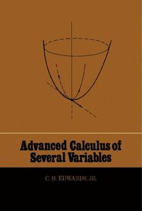 advanced calculus of several variables c h edwards e. Black Bedroom Furniture Sets. Home Design Ideas