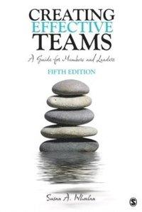 Creating Effective Teams (h�ftad)
