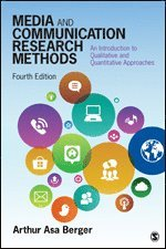 Media and Communication Research Methods (h�ftad)