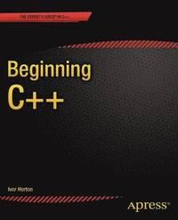 Beginning C++ (inbunden)