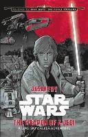 Journey to Star Wars: The Force Awakens the Weapon of a Jedi: A Luke Skywalker Adventure (inbunden)
