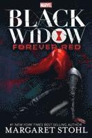 Black Widow Forever Red (inbunden)