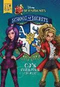 School of Secrets: Cj's Treasure Chase (Disney Descendants)