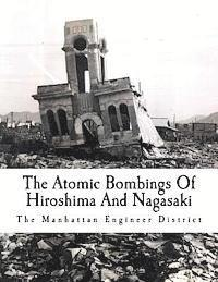 Essays on the bombing of hiroshima and nagasaki