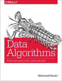 Data Algorithms (häftad)
