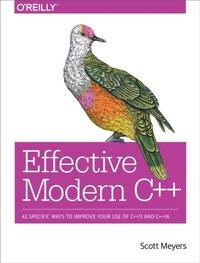 Effective Modern C++ (h�ftad)